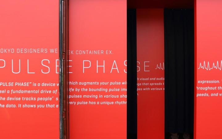 PULSE PHASE